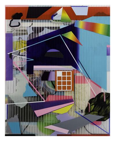 Danny Rolph, 'Dukedom', 2018