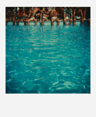 Tom Bianchi, 'Untitled, 710, Fire Island Pines', 1975-1983