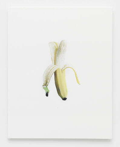 Haley Mellin, 'Banana Jpeg 3', 2014
