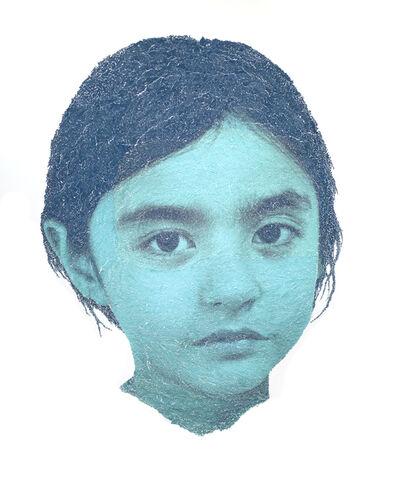 Keun Young Park, 'Aden #1', 2015