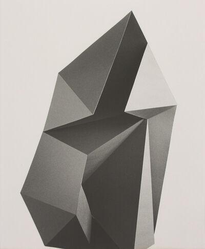 Tina Lechner, 'Axel', 2013