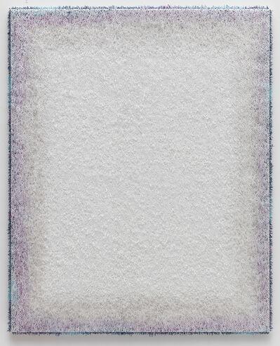 Lars Christensen, 'White/Color#10', 2016