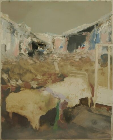 Simon Edmondson, 'Bedroom', 2010