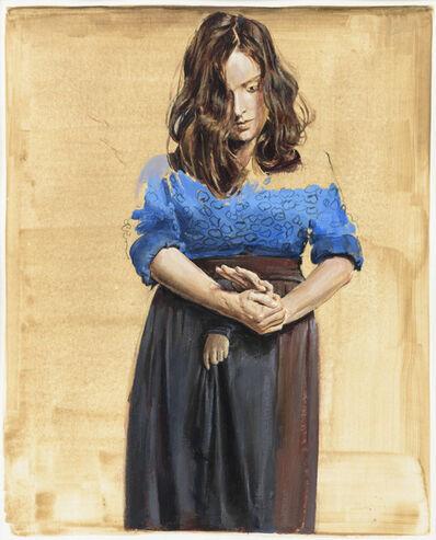 Jan De Maesschalck, 'Untitled (midget)', 2015