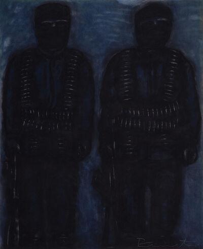 Peterson Kamwathi, 'Study III', 2012