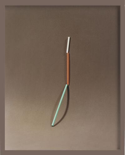 Mauricio Alejo, 'Straws', 2017