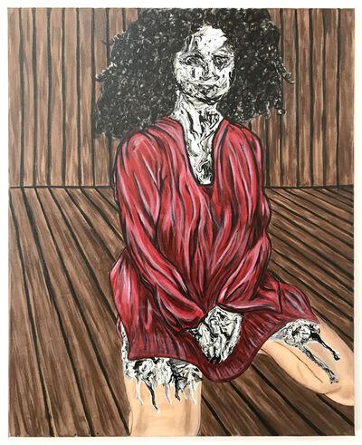 Alex Arizpe, 'Lucy', 2016