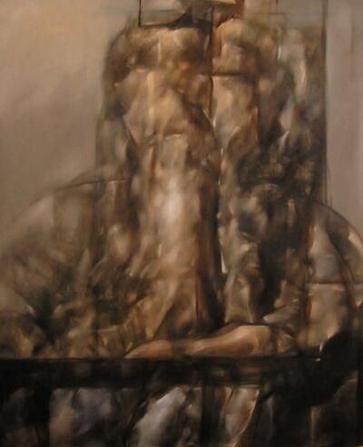 Bruce Samuelson, 'Untitled 9-3', 2009