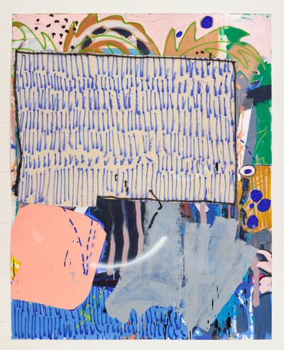 Tim Garwood, 'Bitch Palm', 2016