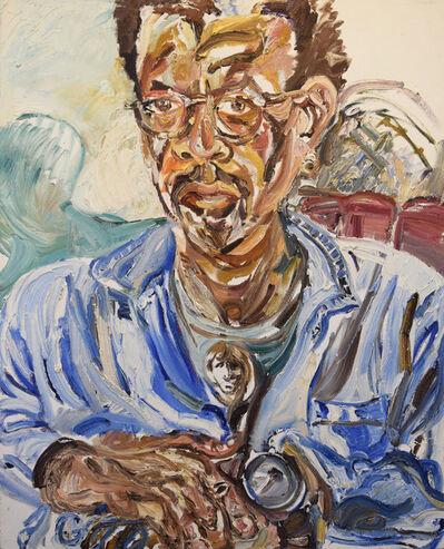 Jonathan Glass, 'Keith McCarty', 2006