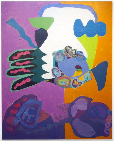 Maria Lynch, 'Vanity', 2016