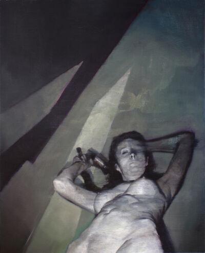 Julien Spianti, 'Rebecca', 2013