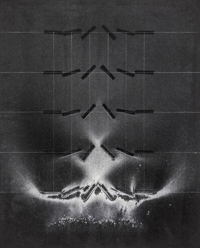 Dóra Maurer, 'Sluices I-III/III', 1980