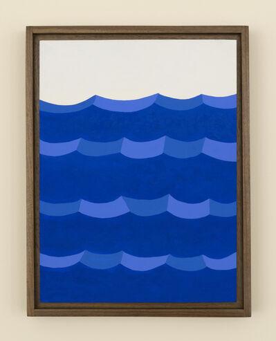 Tyler Beard, 'Lost at Sea', 1072