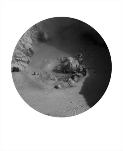 Jules Spinatsch, 'E4 2907, from the series 'L'Éclat c'est moi'', 2013