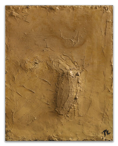 Pierre Tal-Coat, 'sans titre', 1980