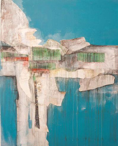Thekla Papadopoulou, 'Fragment IV', 2016