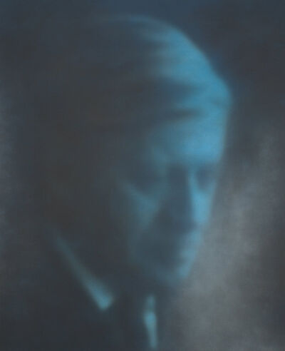 Nikolai Makarov, 'Helmut Schmidt', 2016