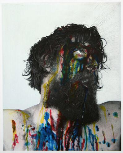 Joey Kötting, '.../Or', 2007