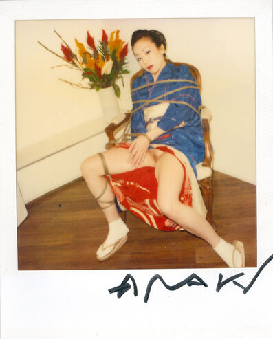 Nobuyoshi Araki, 'Bondage, Tokyo', 1980-1989
