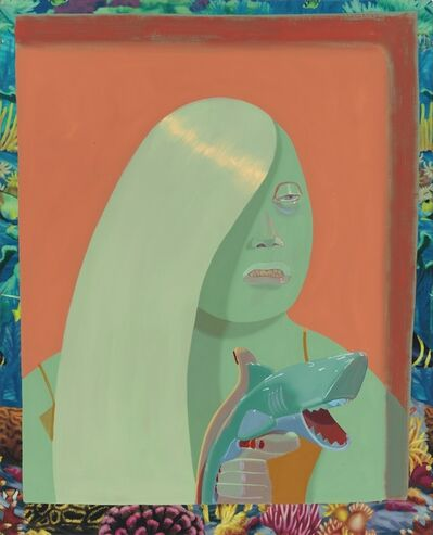 Celeste Rapone, 'Souvenir', 2015