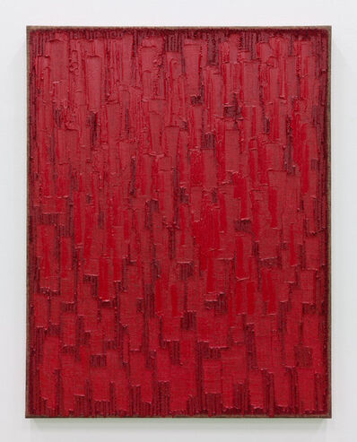 Ha Chong-Hyun, 'Conjunction 17-67', 2017
