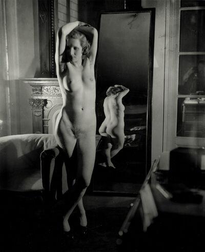 André Kertész, 'Distortion #20', 1930-1940
