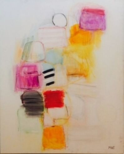 Janet Mait, 'Tango', 2014
