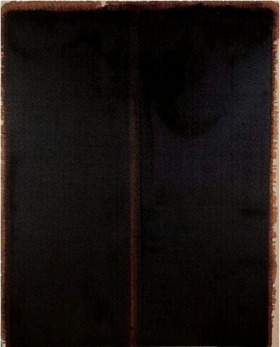 Yoon Hyoun Gkeun, '심해 (Deep Waters)', 2001