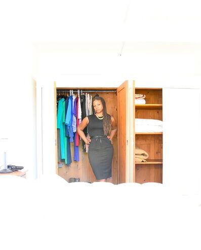 Amber Robles-Gordon, 'Colored Closet oo20', 2019
