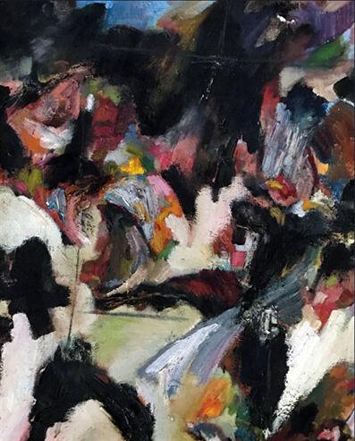 Lauralee Franco, 'Dark Descent', 2010