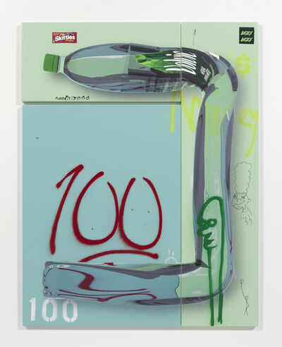 Yung Jake, '[hundred point symbol emoji] 100', 2016