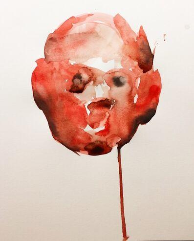 Elly Smallwood, 'Red', 2016