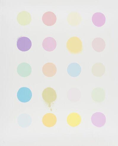 Beejoir, 'Imodium 20 Pastel Edition', 2014