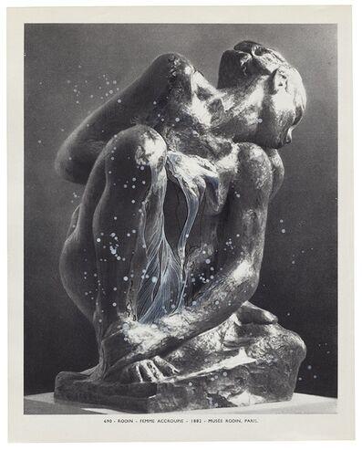 Ann-Marie James, 'MUSÉE IMAGINAIRE, Plate 690', 2013