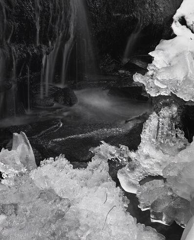 Peter Holzhauer, 'Ice Stream', 2013