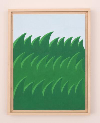 Tyler Beard, 'Windy Grassland ', 2017