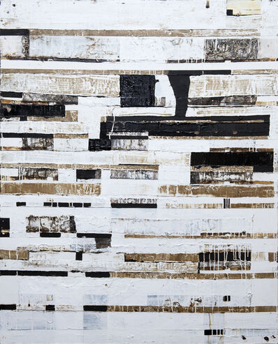 Dominic Couturier, 'Liquirizia II', 2007