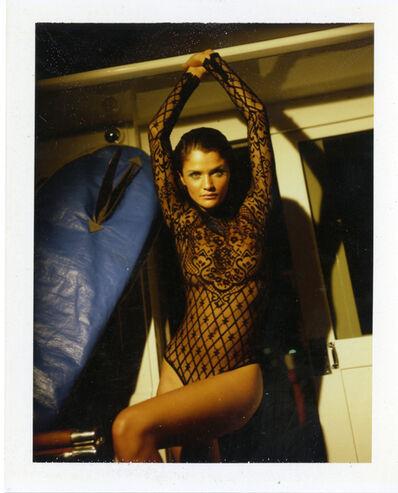 Sante D'Orazio, 'Helena Christensen Allure Magazine ', 1994