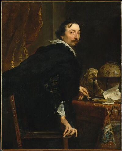 Anthony van Dyck, 'Lucas van Uffel (died 1637)', ca. 1622