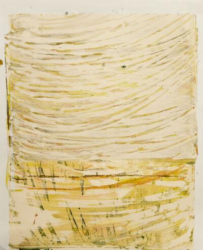 Boo Lynn Walsh, 'Wind Grass - Light', 2017