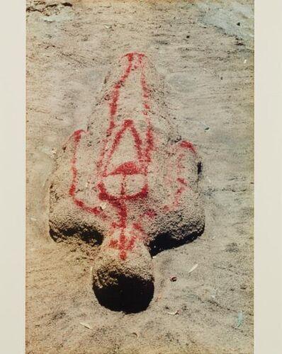 Ana Mendieta, 'Silueta Works in Iowa ', 1976-1978