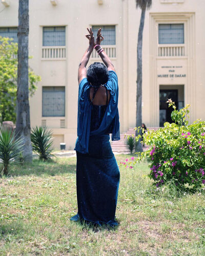 Aurélien Froment, 'Bharat-Pehchane (04-08) - With Hema Malini-Sy', 2016