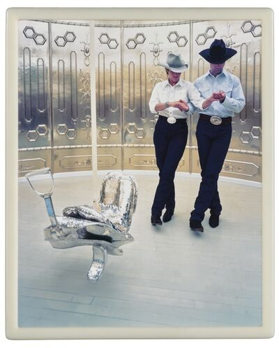 Matthew Barney, 'Cremaster 2: The Executioner's Step', 1999