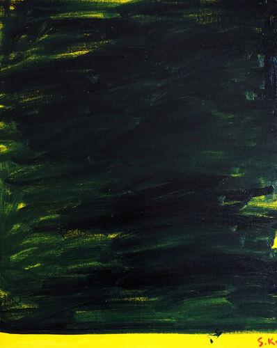 Sam Kaprielov, 'Unknown 1', 2015