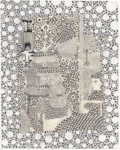 Roz Leibowitz, 'The Listening', 2009