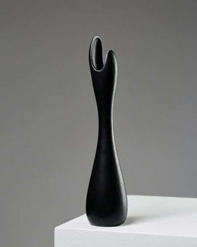 Gunnar Nylund, 'Vase 'Carolina'', 1950-1959