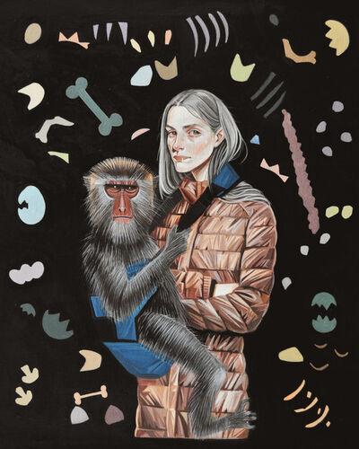 Mariajosé Gallardo, 'Coco VI', 2019