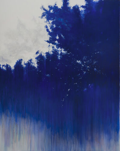 Wang Sean 王璽安, 'Clouds are to be the Stars', 2015