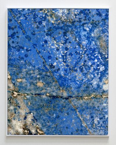 Pieter Paul Pothoven, 'Sample 3/6, Zabzak, Adit #5, from the series 'Laguard'', 2010-2015